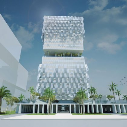 MAX Architects project Lusail